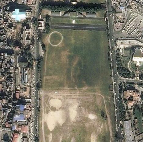 Google Earth Depremin etkisini böyle görüntüledi - Page 4