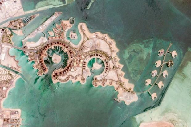 Google Earth`e bazen öyle görüntüler yansıyor ki - Page 1
