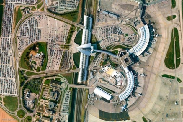 Google Earth`e bazen öyle görüntüler yansıyor ki - Page 4