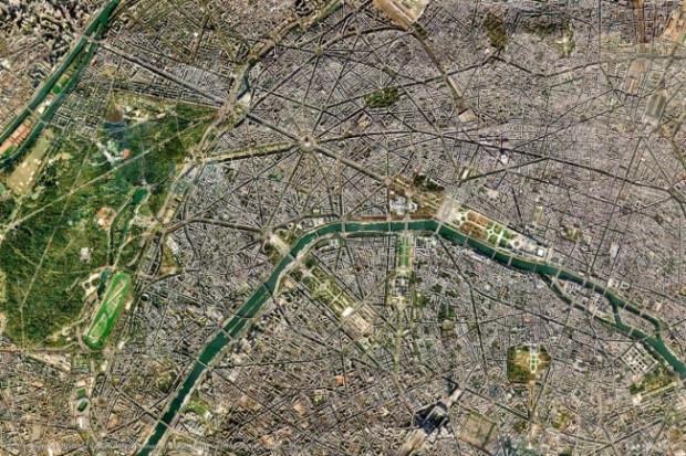 Google Earth'e yansıyan sıradışı görüntüler - Page 2