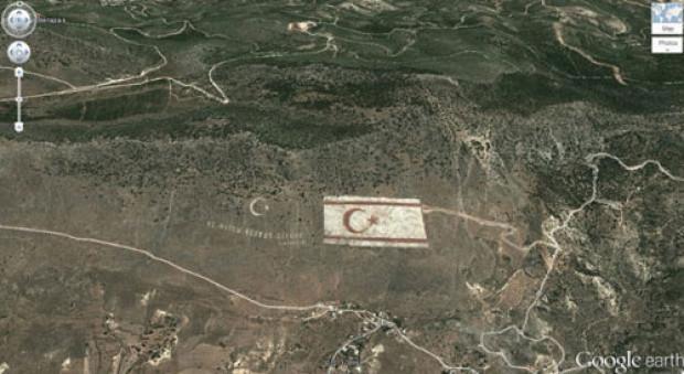 Google Earth'e yansıyan sıradışı uydu fotoğrafları - Page 4