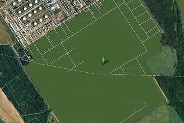 Google Earth'te görünmez olan sır bölgeler - Page 4
