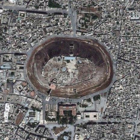 Google Earth'ten Dünya'yı kuş bakışı görün! - Page 1