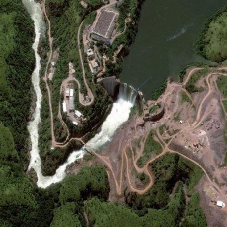 Google Earth'ten Dünya'yı kuş bakışı görün! - Page 3