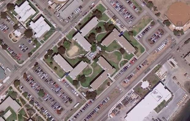 Google Earth'den en ilginç görüntüler - Page 1