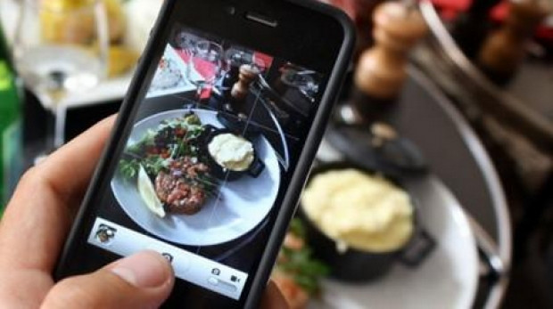 Google, fotoğrafını çektiğiniz yemeğin kalorisini hesaplayacak! - Page 1