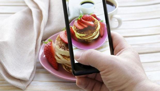 Google, fotoğrafını çektiğiniz yemeğin kalorisini hesaplayacak! - Page 2