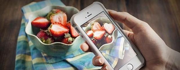 Google, fotoğrafını çektiğiniz yemeğin kalorisini hesaplayacak! - Page 4