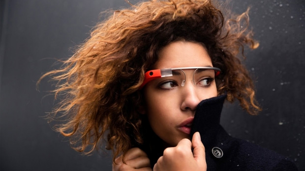 Google Glass - Page 1