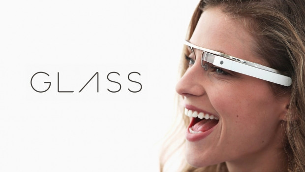 Google Glass - Page 2