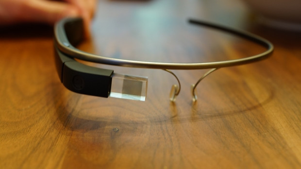 Google Glass - Page 3