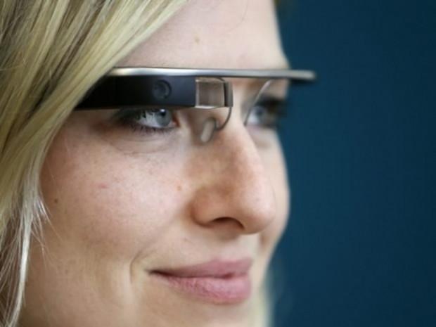 Google Glass'a rakip geliyor - Page 1