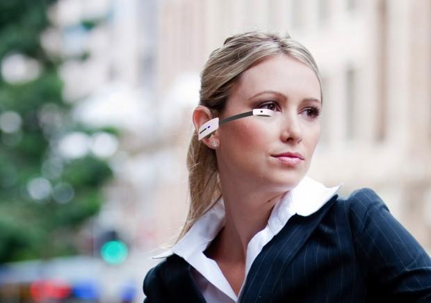 Google Glass'a rakip geliyor - Page 3