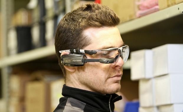 Google Glass'a rakip geliyor - Page 4