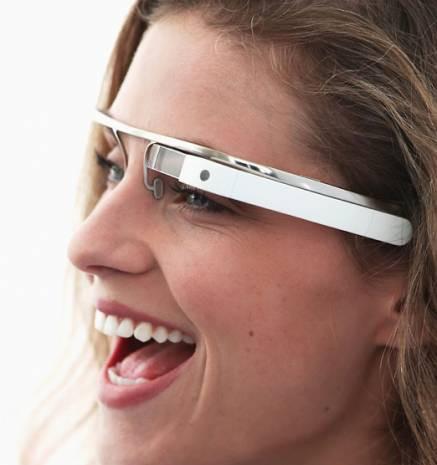 Google Glass'ın muhteşem özellikleri! - Page 4
