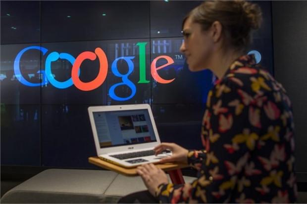 Google hakkında 12 ilginç gerçek - Page 1