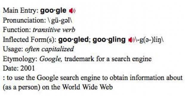 Google hakkında bilmediğiniz gerçekler - Page 4