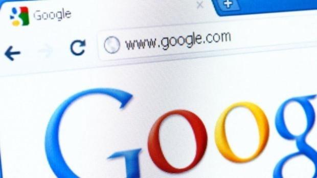 Google hakkında hiç duymadıklarınız! - Page 1