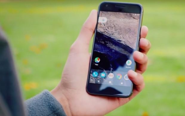 Google HTC işbirliğinden Google Ultra Pixel doğuyor! - Page 2