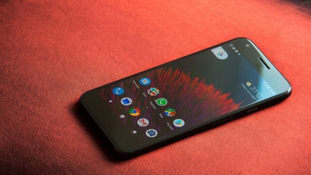 Google HTC işbirliğinden Google Ultra Pixel doğuyor! - Page 4