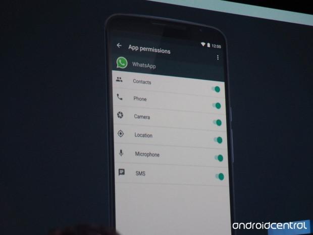 Google I-O 2015 etkinliğinden görüntüler - Page 4