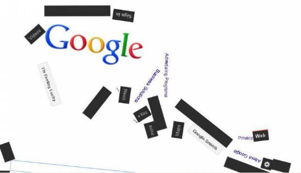 Google ile oyun oynamak ister misiniz? - Page 4