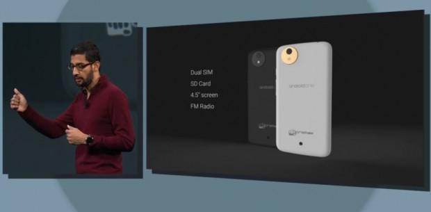 Google i/o etkinliğinin en özel anları! - Page 3