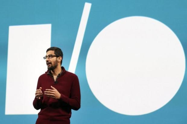 Google i/O'da neler yaşandı? - Page 1