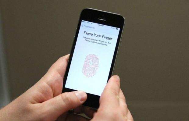 Google iOS' a Touch ID özelliği getirdi! - Page 4