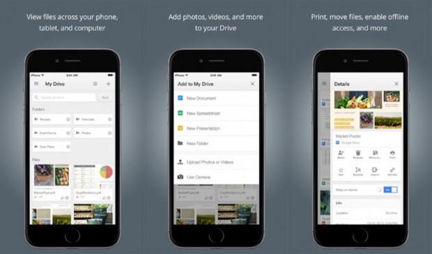 Google iOS' a Touch ID özelliği getirdi! - Page 2