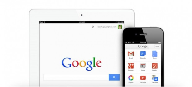 Google iOS' a Touch ID özelliği getirdi! - Page 3