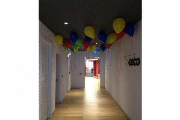 Google İstanbul ofisinde küçük bir gezinti - Page 2