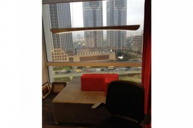 Google İstanbul ofisinde küçük bir gezinti - Page 3