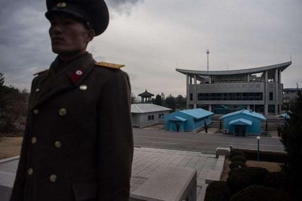 Google, Kuzey Kore'nin tüm sırlarını açıkladı - Page 1