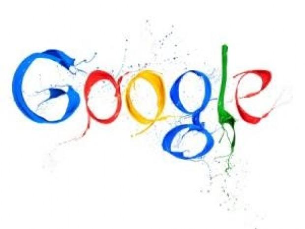 Google logosunun hikayesi - Page 1