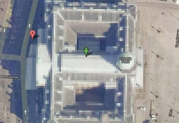Google Maps ile bu 10 yeri göremezsiniz! - Page 1