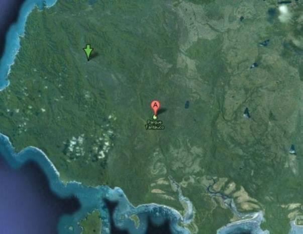 Google Maps ile bu 10 yeri göremezsiniz! - Page 3