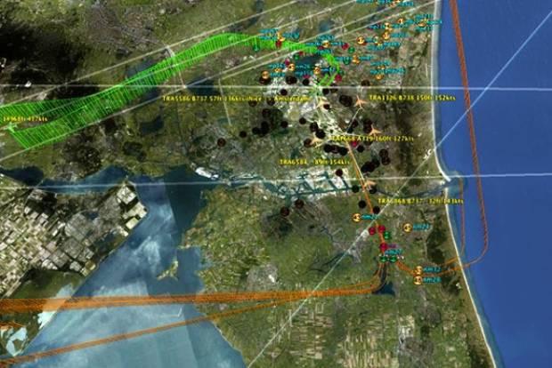 Google Maps'den ilginç kareler! - Page 2