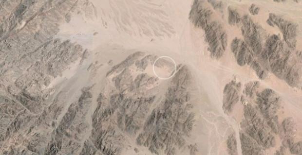 Google Maps'ın bulduğu esrarengiz sinema! - Page 1