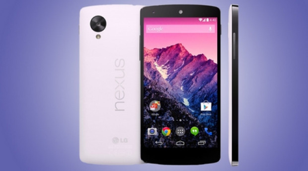 Google Nexus 5 hakkında bilmedikleriniz! - Page 1