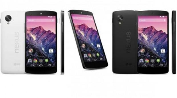 Google Nexus 5 hakkında bilmedikleriniz! - Page 2