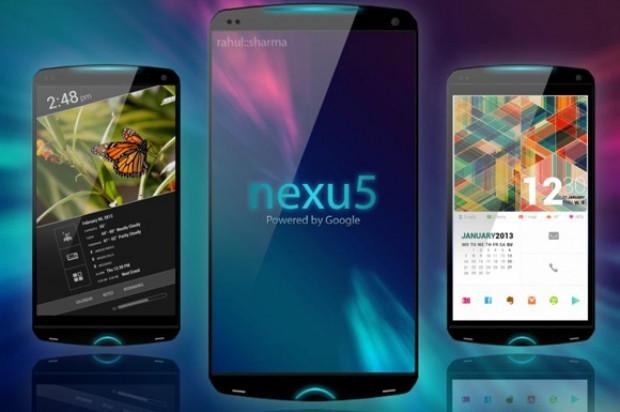 Google Nexus 5 hakkında bilmedikleriniz! - Page 3