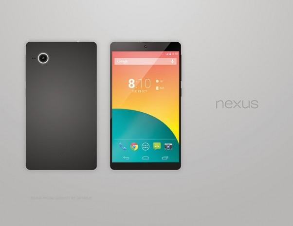Google Nexus 5 hakkında bilmedikleriniz! - Page 4