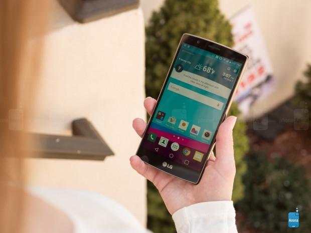 Google Nexus 5X'e en İyi alternatifler - Page 1