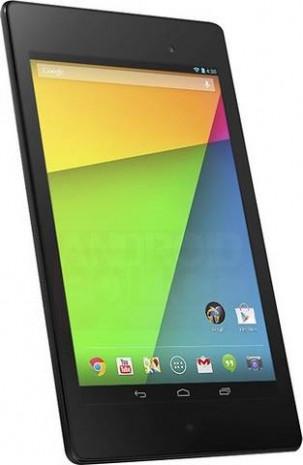 Google Nexus 7'nin tüm basın görselleri - Page 2