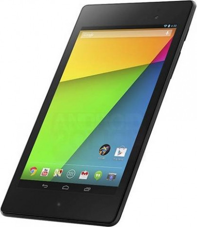 Google Nexus 7'nin tüm basın görselleri - Page 3
