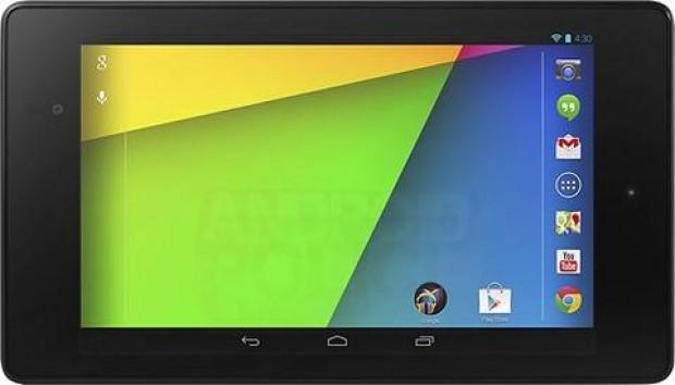 Google Nexus 7'nin tüm basın görselleri - Page 4