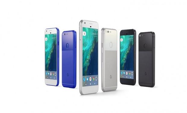 Google Piksel XL görüntüleri - Page 2