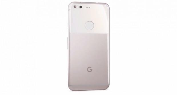 Google Piksel XL görüntüleri - Page 3