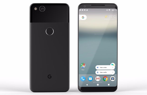 Google Pixel 2 ile ilgili bilmeniz gereken her şey - Page 1